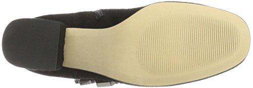 GARDENIA COPENHAGEN Women's Evasol Boots Black (Black Su10) 6gMx2WB7N
