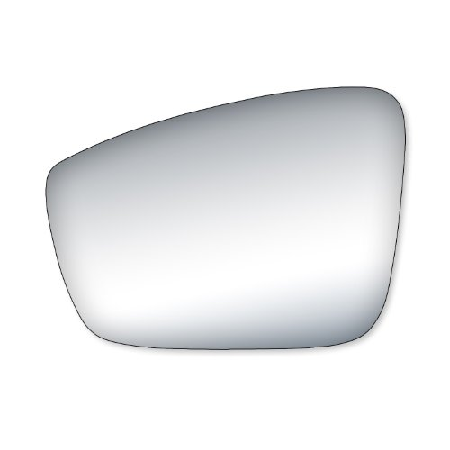 Fit System 99273 Volkswagen Passat Driver Side Replacement Mirror Glass