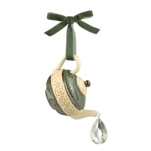 Grasslands Road - Celtic Traditions - Teapot Ornament - 472022 (c) (Grasslands Road Teapot compare prices)