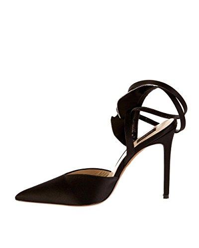 1h20fz y4e6z99 Primavera Decollete Donna Pinko black Black Kiwi estate a8e Shoes WBqwzaX6nY