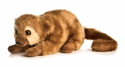 Aurora Flopsies Kinkajou 8 Plush by Aurora