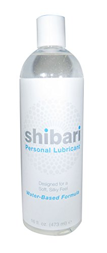 Buy now Shibari Intimate Lubricant, Water