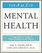 Read Online The A to Z of Mental Health (Library of Health and Living) PDF