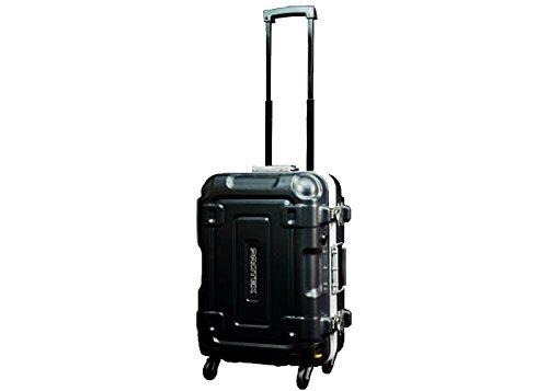 PROTEX(プロテックス)COREハード キャリングケース【防水】堅牢 スーツケース(機内持ち込み可能サイズ)ハード コンテナケース   B071X8NHMT