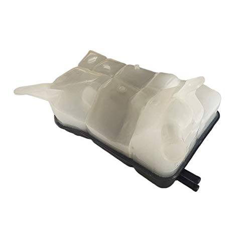 for Ford Mondeo MK3 Petrol Radiator COOLANT Expansion/Header Tank 1117755 Black-White: Amazon.co.uk: Kitchen & Home