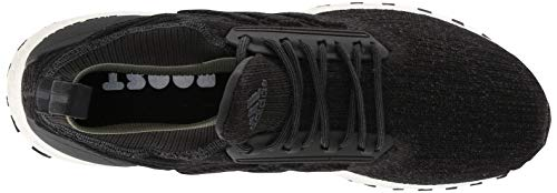 adidas Men's Ultraboost All Terrain Running Shoe, CarbonBlackWhite, 8 M US