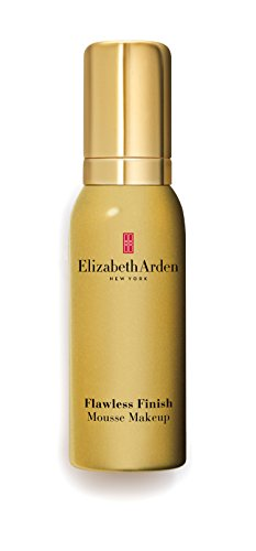 Foundation Arden Beige Elizabeth (Elizabeth Arden Flawless Finish Mousse Makeup, Beige, 1.4 oz.)