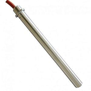 022 Candeletta Resistenza Stufa Pellet 350 W L 170 Diam 12,5 mm Edilkamin Palazzetti 312QK1jkteL. SS300