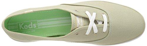Keds Femmes Champion Printemps Saison 2015 Sneaker Vert Eucalyptus