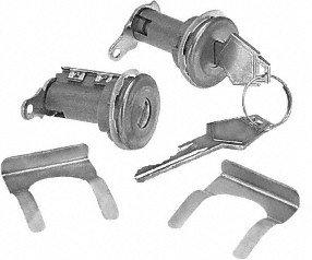 Borg Warner DLK10 Door Lock Kit