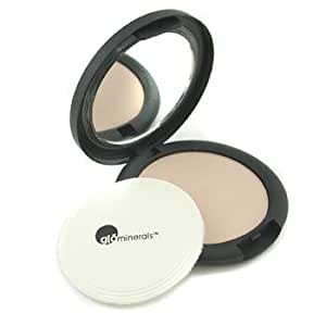 Exclusive By GloMinerals GloPressed Base (Powder Foundation )- Natural Fair 9.9g/0.35oz