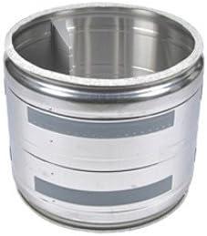 OEM SAMSUNG Dryer Tub Drum Assembly DV40J3000E DC97-14849L OB G