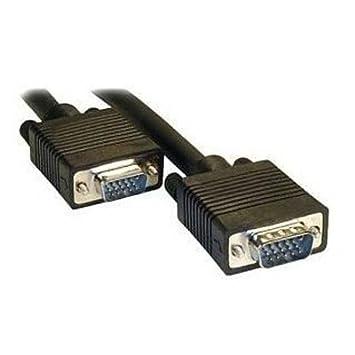 Adaptador VGA y Cables, para Monitor LCD, proyector, etc, VGA de ...