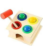 QiaoWa Small Hammer Box Educational Toys