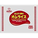 ロイヤルシェフ ふんわり卵のオムライス 250g 【冷凍】
