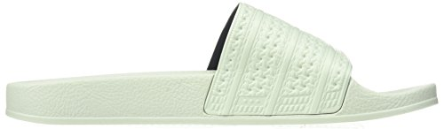 Men's Sandal adidas Adilette Originals Green Slide Linen 5aqq4cvUw