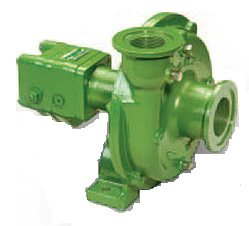 Ace Pumps 1 1 2  Suction X 1 1 4  Dis  Pump  Flanged  Fmc 150F Hyd 206  49942