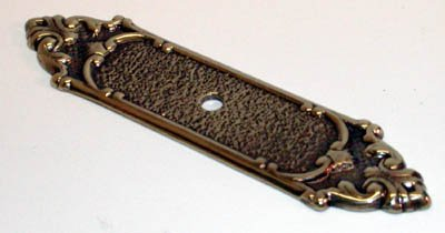 Richelieu Collection Backplate - 3