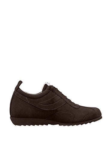 Superga - Zapatillas para hombre Dark Chocolate