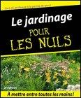 Le Jardinage Pour Les Nuls [Pdf/ePub] eBook