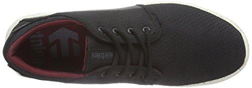 Scout da Grey Nero White Black Uomo Etnies Sneakers ZvSgqOO