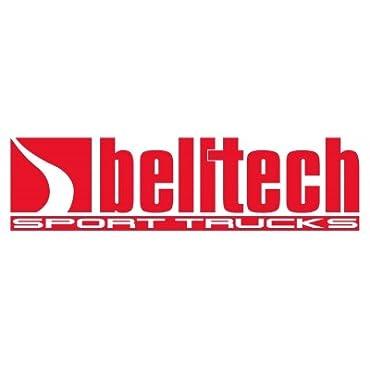 Belltech 731SP Lowering Kit with Street Performance Shocks