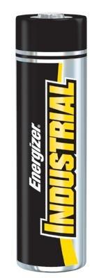 ENERGIZER 24PK ENERGIZER AA INDUSTRIAL BATTERY / EN91 /
