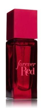 Bath & Body Works Forever Red Perfume Eau De Parfum Mini .25oz