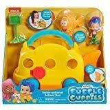 Nickelodeons Bubble Guppies Swim-sational School Bus ,#G14E6GE4R-GE 4-TEW6W225100