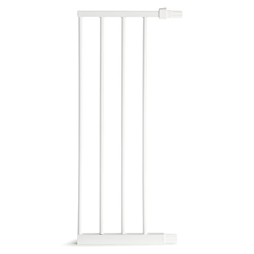 Munchkin Baby Gate Extension, White, 11 , Model MK0081