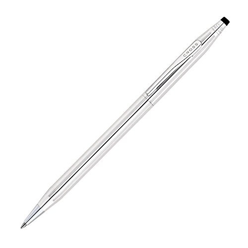 Engraved / Personalized Cross Classic Century Ballpoint - - Cross Sterling Pen