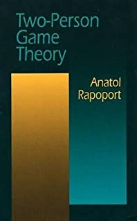 Game theory evolving a problem centered introduction to modeling two person game theory dover books on mathematics fandeluxe Image collections