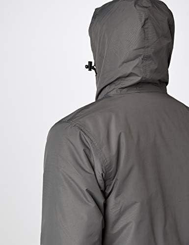 Dickies Cornwell Abrigo Impermeable para Hombre: Amazon.es: Ropa y ...