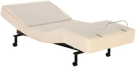 Adjustables Prodigy Adjustable Bed, Twin