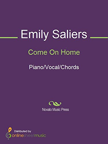 Come On Home Kindle Edition By Emily Saliers Indigo Girls Arts