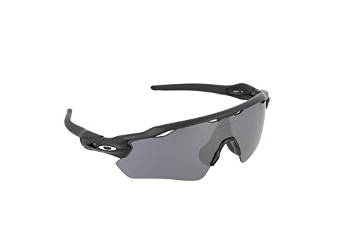 (Oakley Mens Radar Sunglasses,Matte)