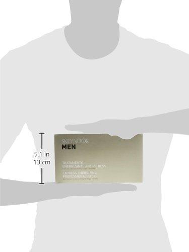 MEN Skeyndor ausdr/ücken Erreger professionelle Pack