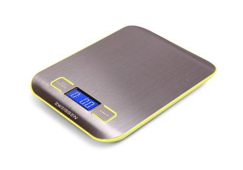 Zweissen Aprilia Digital Scale Color product image