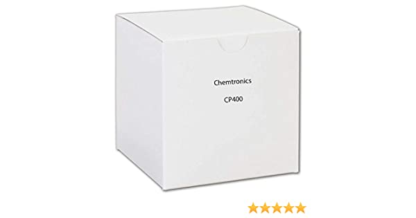 Amazon.com: ITW Chemtronics CP400 Chempad PreSaturated Alcohol Wipes: Industrial & Scientific