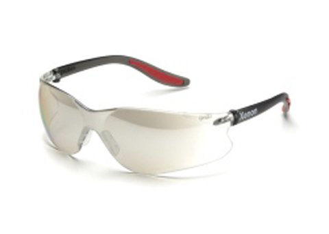 ELVEX XENON SAFETY GLASSES INDOOR/OUTDOOR, Manufacturer: ELVEX, Manufacturer Part Number: SG-14-I/O-AD, Stock Photo - Actual parts may - Glasses Manufacturer