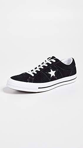 Converse One Star Ox Black/White Men's