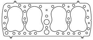 (Cometic C5108-040 Head Gasket Bore: 3.375in Thickness:)