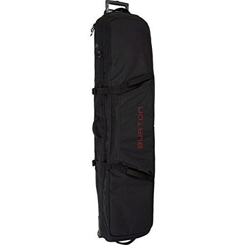 - Burton Wheelie Locker Snowboard Bag, True Black W20, 146 cm