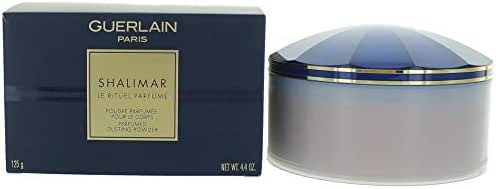 SHALIMAR by Guerlain Dusting Powder 4.4 oz for Women