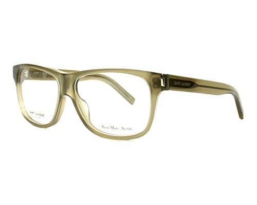 Yves Saint Laurent for unisex classic 5 - QP4, Designer Eyeglasses Caliber (Yves Saint Laurent Eyeglasses)