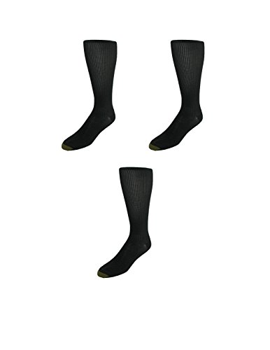 gold-toe-mens-firm-support-compression-socks-pack-of-3-available-in-big-tall-large-black