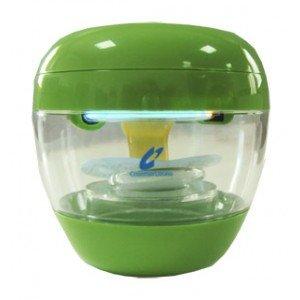 Esterilizador de Chupetes UV y Ozono