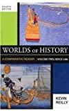 Worlds of History 4e V2 and Historical Atlas of the World, Reilly, Kevin, 031266267X