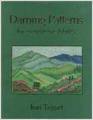 Book Darning Patterns for Evenweave Fabrics