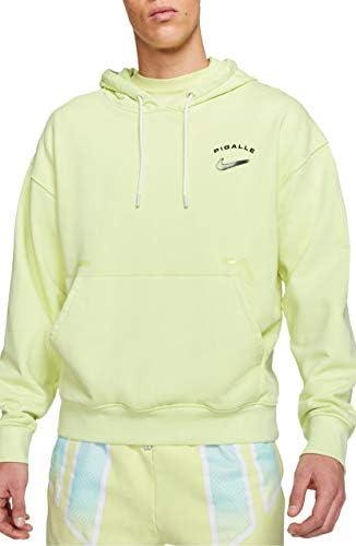 メンズ パーカー・スウェットシャツ Nike NRG Pigalle Hooded Sweatshirt [並行輸入品]